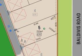 Lot 5, Flare Court, Baldivis, WA 6171