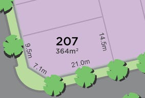Lot 207, Proposed Road, Schofields, NSW 2762
