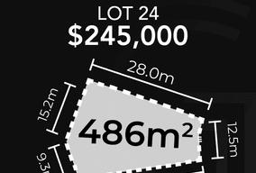 Lot 24, 392 Wuraga Road, Holmview, Qld 4207