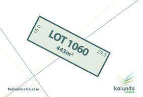 Lot 1060, Periwinkle Way, Bohle Plains, Qld 4817