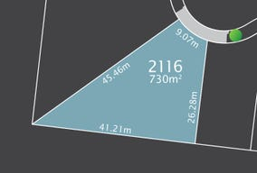 Lot 2116, -Eden Release, Fyansford, Vic 3218