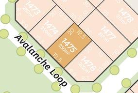 Lot 1475, Avalanche Loop, Sienna Wood, Hilbert, WA 6112
