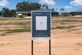 Lot 44, Henbury Street, Huntly, Vic 3551