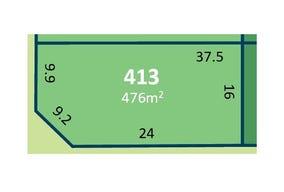 Lot 413, 42  Foxall St, Riverstone, NSW 2765