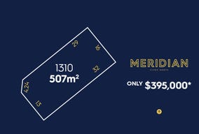 Lot 1310, 1880 Thompsons Road, Clyde North, Vic 3978