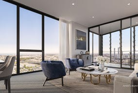 32.08/103 South Wharf Drive, Docklands, Vic 3008