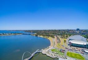 1704/1 Riverside Dr Elizabeth Quay Perth WA 6000, Perth, WA 6000