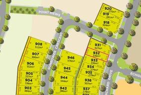 Lot 932, Orchard Park Drive, Acacia, Botanic Ridge, Vic 3977