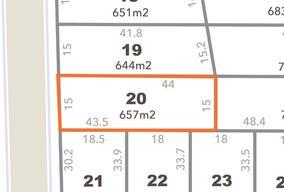 Lot 20, 101 Crest Road, Albion Park, NSW 2527