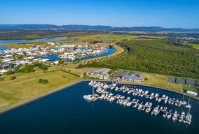 Lot 1333, Harbour Boulevarde, Jacobs Well, Qld 4208