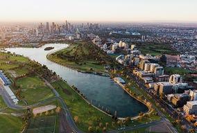 104/2 Bowen Crescent, Melbourne, Vic 3004