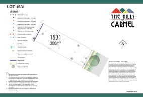 Lot 1531, Proposed Street, Box Hill, NSW 2765