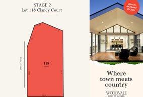 Lot 118 Clancy Court, Gawler South, SA 5118