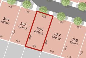 Lot 356, Hayfield, Ripley, Qld 4306