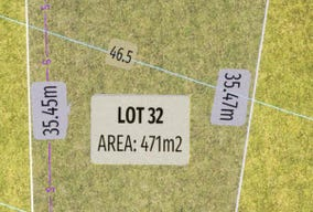 Lot 32 Rangy St, Box Hill, NSW 2765