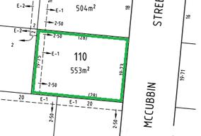Lot 110, Provenance Estate - McCubbin St, Huntly, Vic 3551