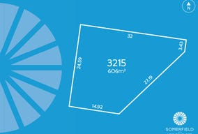 Lot 3215, Redwood Drive, Keysborough, Vic 3173