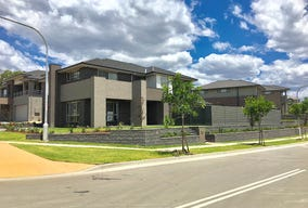 Lot 607 Warrabah Road, Kellyville, NSW 2155