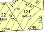 Lot 121, Mertz Place, Meadows, SA 5201