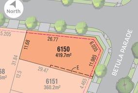 Lot 6150 Land at Newpark, Marsden Park, NSW 2765
