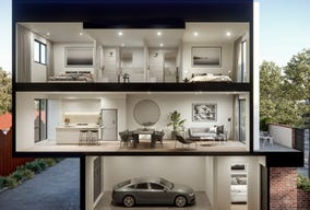 196 Buckley Street, Footscray, Vic 3011