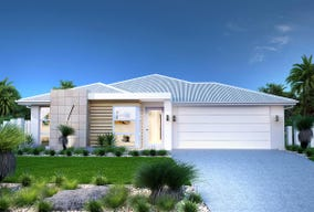 Lot 302 Forbes Crescent, Upper Kedron, Qld 4055