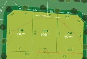 Lot 1109 Clydesdale Marsden Park, Marsden Park, NSW 2765