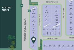 Lot 41, Coventry Lane, Hamlyn Terrace, NSW 2259