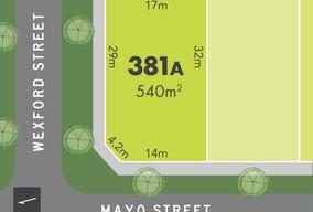 Lot 381A, Mayo Street, Alfredton, Vic 3350