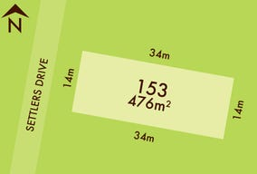Lot 153, 8 Settlers Drive, Bonshaw, Vic 3352