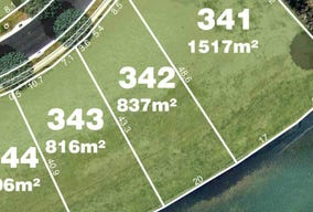 Lot 342, Serenity Boulevard, Hope Island, Qld 4212