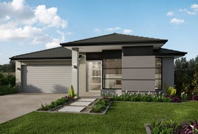 Trinity 250 design by Paradigm Homes, Spring Mountain, Qld 4300