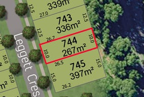 Lot 744, Lot 744 Leggett Crescent, Oonoonba, Qld 4811