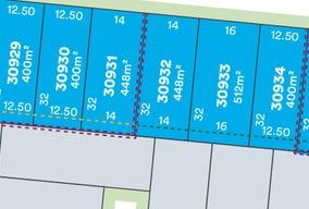 Lot 30935 Stute Avenue, Kalkallo, Vic 3064