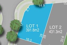 Lot 1, The Secret Garden Jordan Springs Boulevard, Jordan Springs, NSW 2747