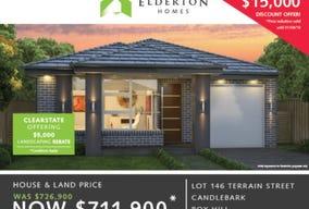 Lot 146 25 Box Rd, Box Hill, NSW 2765