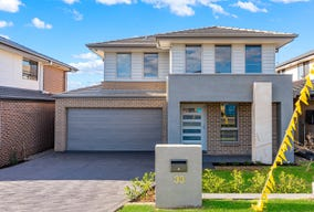 Lot 604 Ceres Way, Box Hill, NSW 2765