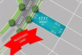 Lot 1711 Springfield Rise at Spring Mountain, Spring Mountain, Qld 4300