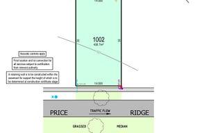 Lot 1002, Price Ridge, Leppington, NSW 2179