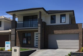 Lot 105 Rutherford Avenue, Kellyville, NSW 2155