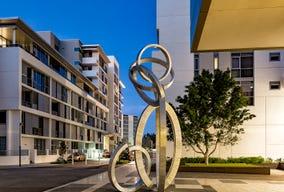QII 213/8 Moreau Pde, East Perth, WA 6004