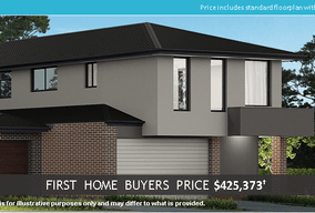 Lot 2431 Hollyhoke Drive, Bacchus Marsh, Vic 3340