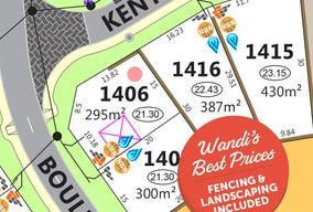 Lot 1406, Coomallo Boulevard, Wandi, WA 6167