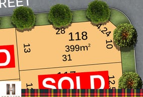 Lot 118, Buchanan Drive, Woodforde, SA 5072