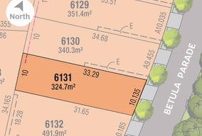 Lot 6131 Land at Newpark, Marsden Park, NSW 2765