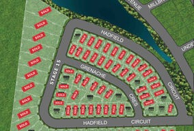 Lot 1576, Hadfield Circuit, Cliftleigh, NSW 2321