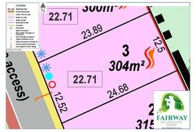 Lot 3, 3 Bonville Place, Yanchep, WA 6035