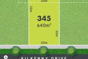 Lot 345, Kilkenny Drive, Alfredton, Vic 3350