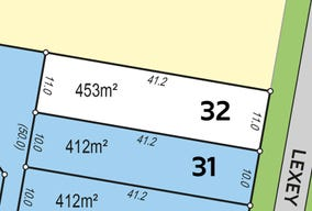 Lot 32, Lexey Crescent, Wakerley, Qld 4154