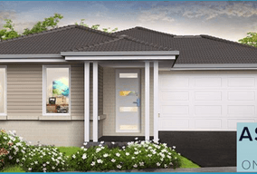 Lot 93 - 161 Grices Road - Elliot 20 by Yarrabank Homes, Clyde North, Vic 3978
